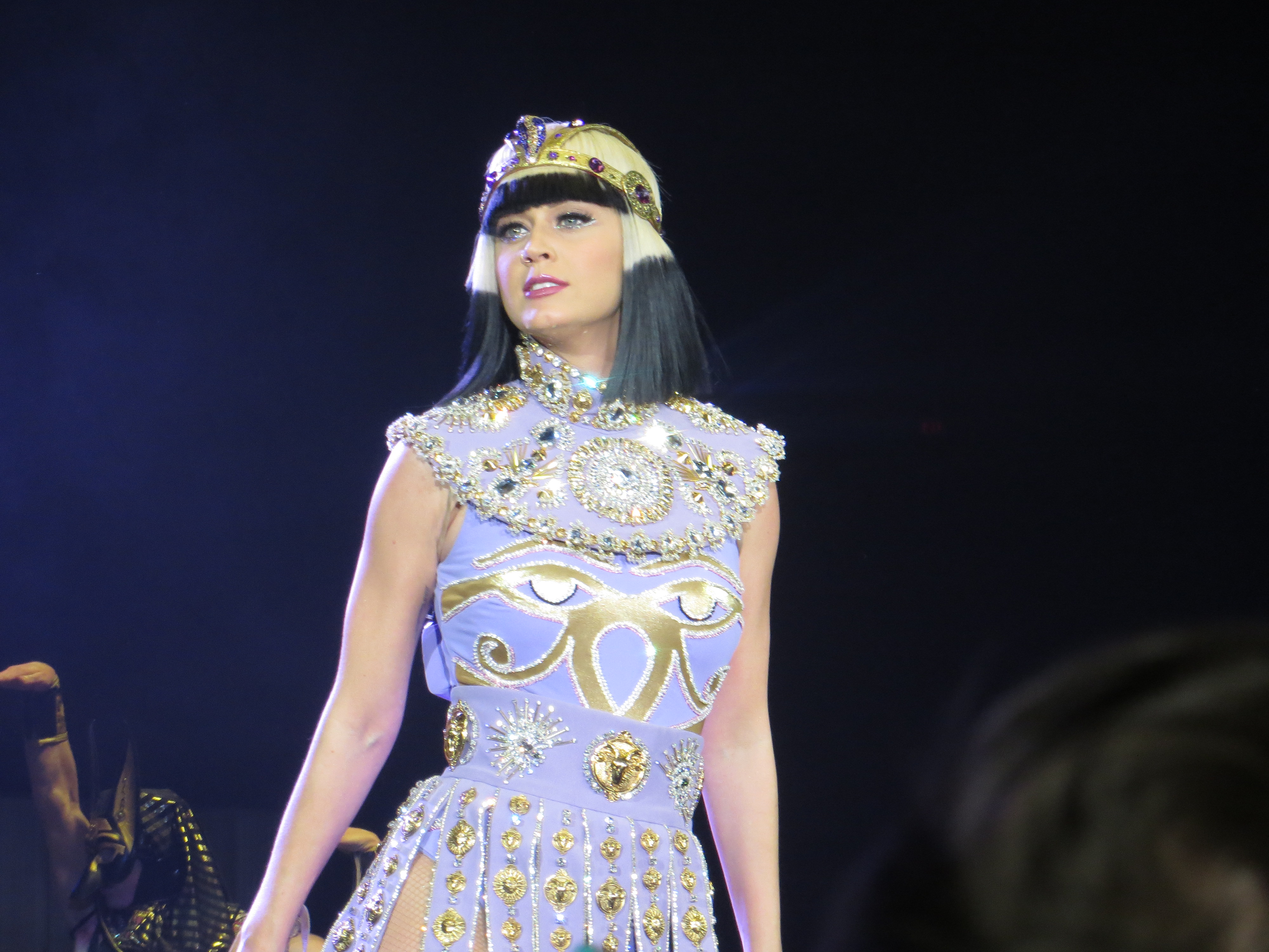 Katy Perry To Play 2015 Superbowl Halftime Show
