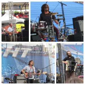 The Kongos Brothers