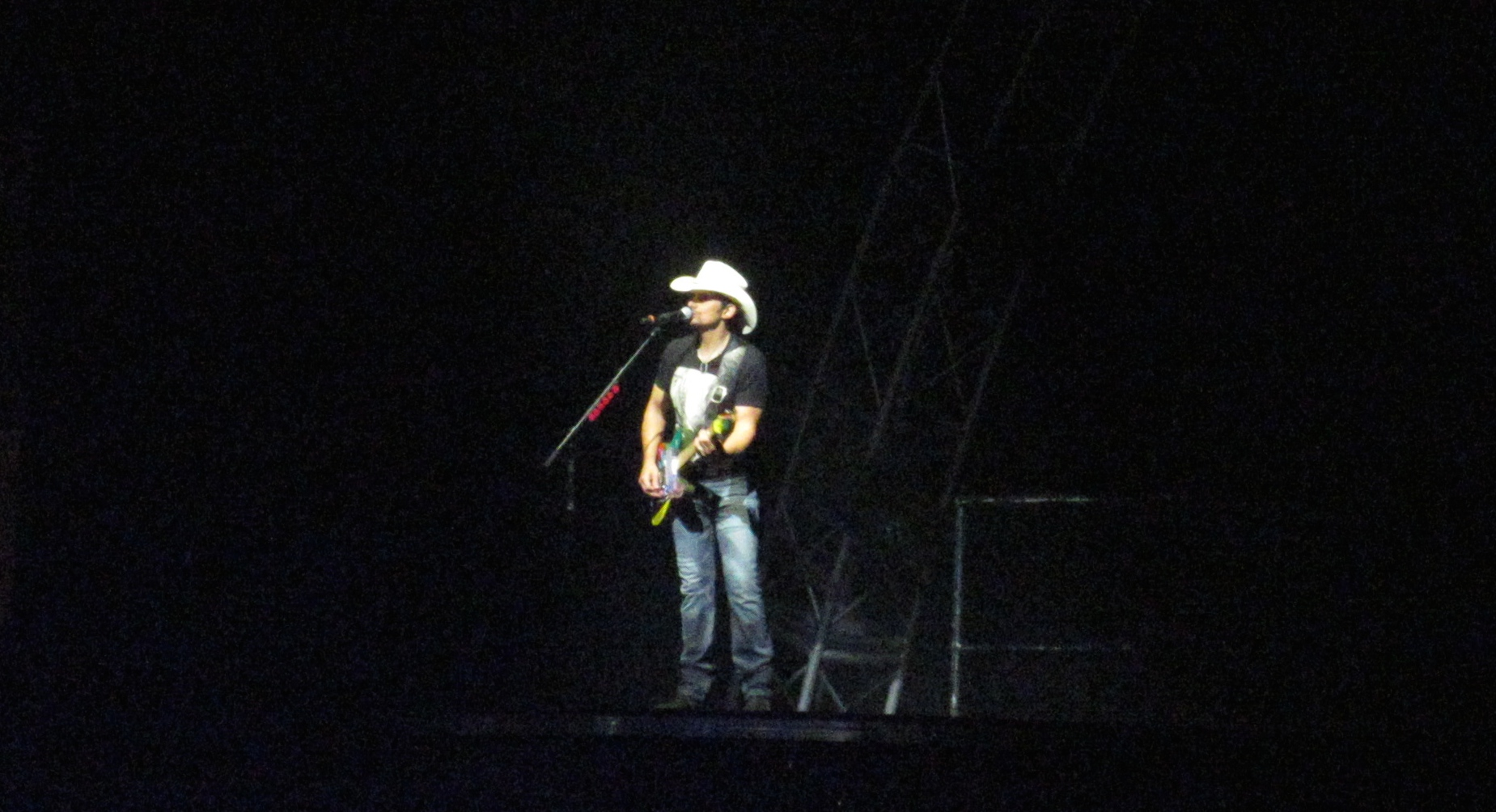 Brad Paisley – Country Nation Tour